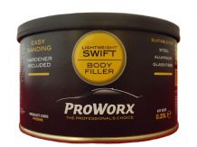 Swift Body Filler 0.25L